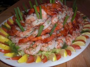 Catering Alexandria, VA | Gourmet Food - Sample Platter